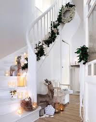 Xmas Home Decorations Décoration De Noël Intérieur U2013 30 Idées Inspirantes Xmas