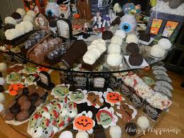 halloween cemetery cakes zombie party party planning ideas for your zombie themed event