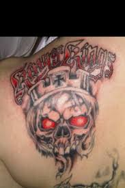 hdyhun my beautiful king of kings tattoo love skulls and a