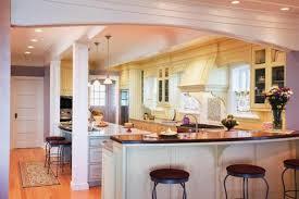 Kitchen Breakfast Bar Design Ideas Kitchen Residence Modern Kitchen Breakfast Bar Decor Designs