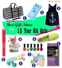 gifts for a best gifts for a 12 year girl christmas birthday birthdays