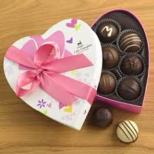 valentines day chocolate s day truffles chocolate candy heart boxes