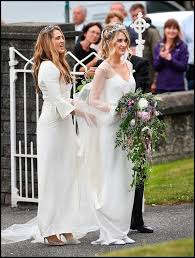 www wedding spotted pippa middleton and new husband matthews enjoy