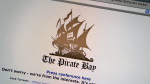 Pirate Bay Ziggo En Xs4all Moeten Toegang The Pirate Bay Blokkeren Nu Het