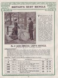 page 247 1908 rudge whitworth no 2 aero special lady u0027s bicycle