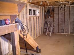 Subfloor Basement Home Renovation Page Mr Anderson U0027s Tech Blog
