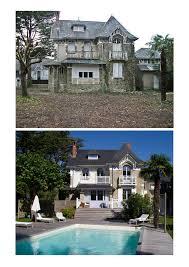 maison rénovée avant après le pouliguen avant après maison d y maisons avant après