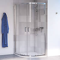 Showerlux Shower Doors Shower Enclosures Showering Screwfix