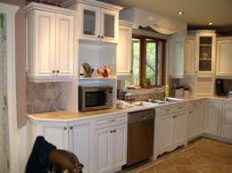 menards kitchen islands best kitchen cabinets at menards hickory wood raised door