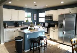 painting kitchen cabinets how to paint kitchen cabinets white tutorial rise and