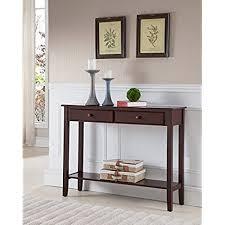 Narrow Entryway Table Narrow Entryway Tables