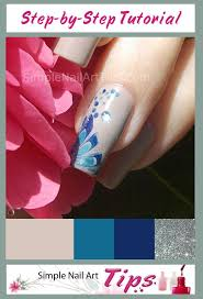 Diy Easy Halloween Drag Marble Nails Design Cute Dry Nail Art by 120 Best Marbling Nail Art Design Ideas Images On Pinterest