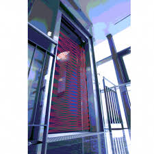 elevator light curtain