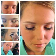 makeup artist in dallas and makeup before and afters why airbrush makeup is better