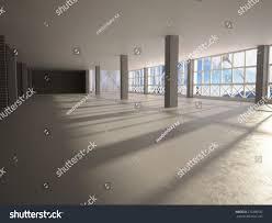 3d illustration empty cement parking garage stock illustration 3d illustration of empty cement parking garage interior