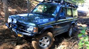 1997 land rover discovery off road 2004 land rover discovery off road wallpaper 1280x720 15699