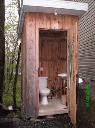 exterior modern outhouse design with shower plans full size exterior modern outhouse design with shower plans dimensions building