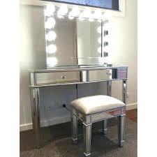 makeup dressing table with mirror vanity dressing tables bothrametals com