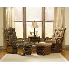 ottomans replacement cushions for glider rocker walmart glider