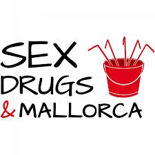 drugs u0026 mallorca herren t shirt herren t shirts