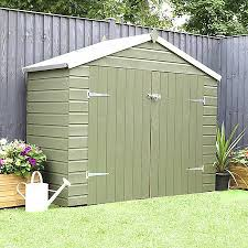 Shiplap Sheds For Sale 7 X 3 Waltons Tongue And Groove Apex Wooden Bike Shed Waltons Sheds