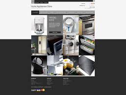 home appliances collage prestashop theme 30914