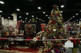 Heritage Park Christmas Lights Festival Of Trees At South Towne Expo Center Salt Lake City