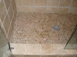 bathroom shower floor tile ideas tile shower floor home tiles