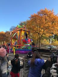 macy s thanksgiving day parade new york city top tips before