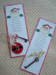 santa key closet crafter santa s magic key