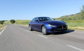 maserati california 2014 maserati ghibli by car and driver maserati ghibli forum