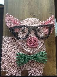 10 best string art images on pinterest diy string art nail