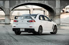 evo eye subaru mitsubishi auctioning the last final edition lancer evolution for