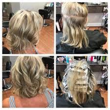 salon 6 127 photos u0026 29 reviews hair salons 123 townline rd