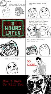 Rage Guy Memes - best 25 rage meme ideas on pinterest derp comics rage comics