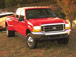 1999 ford truck 1999 ford f 250 overview cars com