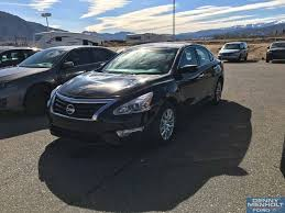 nissan altima 2015 acceleration used 2015 nissan altima for sale in butte mt dp4720