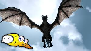 10 craziest dragon sightings caught on tape youtube