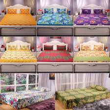 Buy Bed Sheets by Super Saver Collection Pack Of 8 Bedsheets By Bella Casa Bed