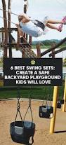 best 25 best swing sets ideas on pinterest swing sets for kids