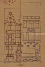 298 best plan and elevation images on pinterest architecture