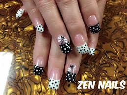 zen nails spa home facebook