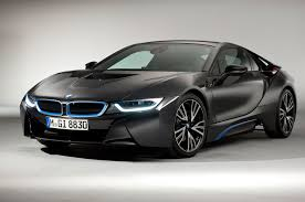 Bmw I8 Body Kit - bmw i8 u2013 black beauty ride