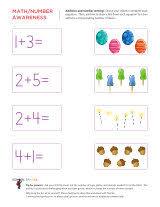 addition worksheets sparks