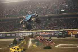 spokane monster truck show monster jam announces driver changes for 2013 season truck trend