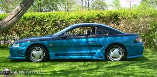 1995 ford mustang gt for sale 1995 ford mustang black widow for sale id 6063