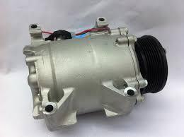 honda crv air conditioner compressor shop auto air conditioning ac compressor hs110r for honda