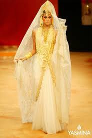 mariage arabe robe mariage arabe algerien la mode des robes de