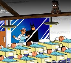 Superhero Toaster These Are Amazing Batman Funny Humor And Humor