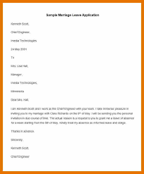 8 leave letter for personal work bibliography apa